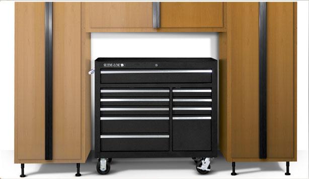 Toolchest Garage Organization, Storage Cabinet Florida